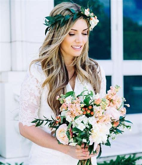 Schnittblumen Im Herbst by Herbst Hochzeit Frische Schnittblumen Arrangieren