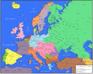 14 век в истории европы