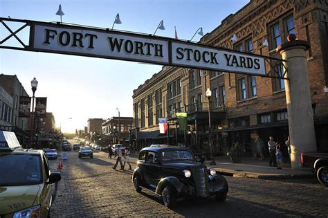 wallethub dfw has five of the top 10 real estate markets fort worth and several north texas cities are some of the