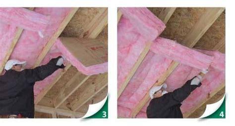 floor insulation installation instructions details tips