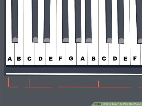 Learn To Play by How To Learn To Play The Piano With Pictures Wikihow