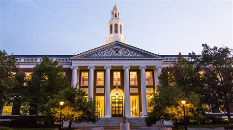 Harvard Executive Mba by Developing The Global Leader Sponsor Content From Hbs