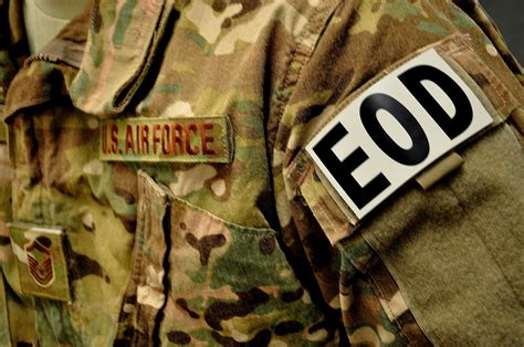 R36 Patch Eod Technician air reserve eod technician candidates wanted