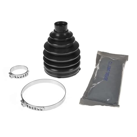 to feb 07 blue print outer cv boot kit gearbox joint oe