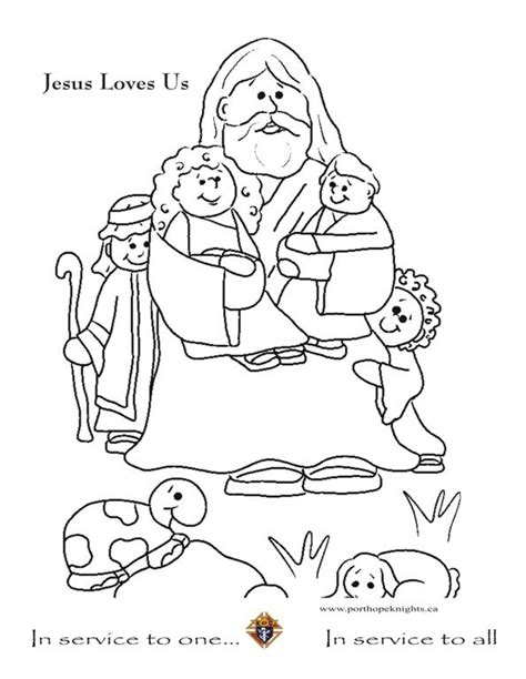 coloring pages jesus loves you jesus loves me printables free coloring pages on art