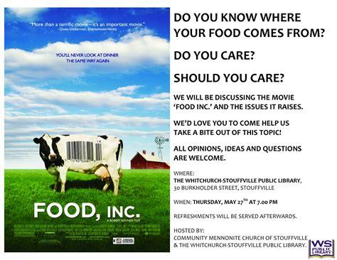 Food Inc Essay food inc essay food inc summary essay ayucar