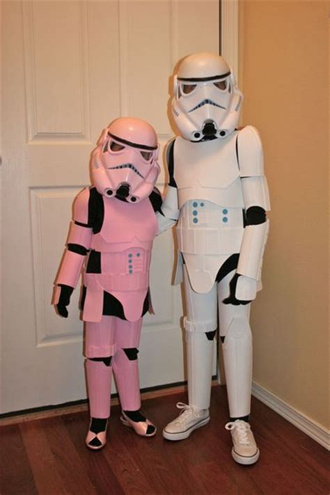 diy star wars costumes