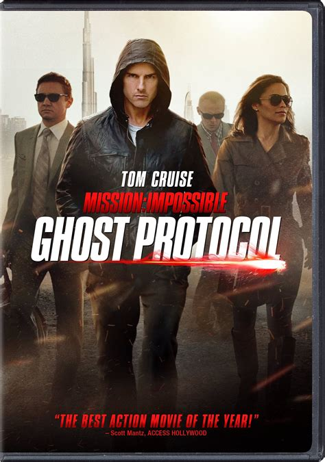 film ghost protocol download mission impossible ghost protocol dvd release date