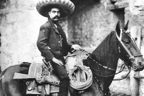 imagenes de la revolucion mexicana emiliano zapata la tienda donde zapata y villa compraban sus sombreros en