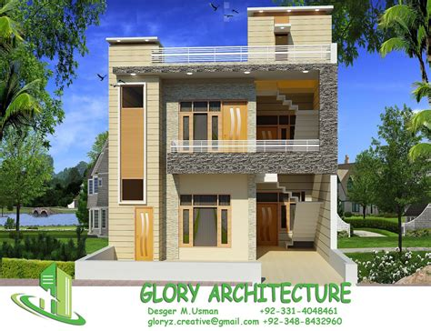 elevation house 25x50 house elevation islamabad house elevation pakistan