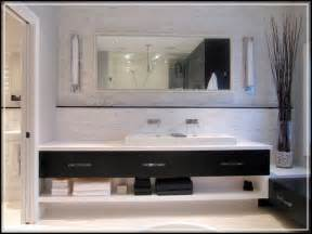 Modern Bathroom Storage Ideas by Reasons Why You Should Install Floating Bathroom Vanity