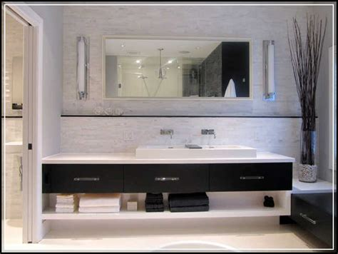 Modern Bathroom Cabinet Ideas Reasons Why You Should Install Floating Bathroom Vanity