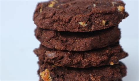 protein cookie recipe chocolate protein cookies recipe the