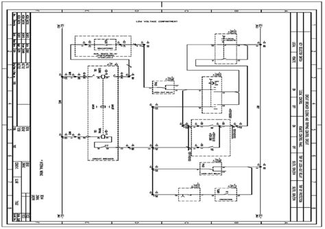 electrical engineering design cad design electrical