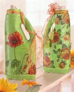 Basteln Mit Leeren Plastikflaschen 3482 by Vintage Style F 252 R Die Fensterbank Gie 223 Kanne Aus