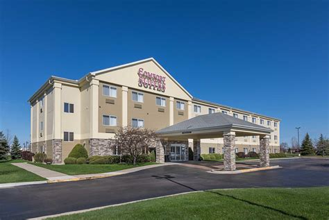 Comfort Suites In Saginaw Mi 989 797 8