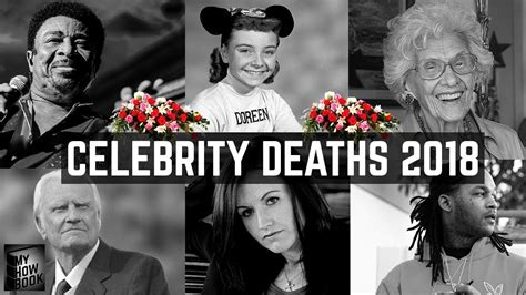 tragic celebrity deaths tragic celebrity deaths 2018 stars we ve lost from