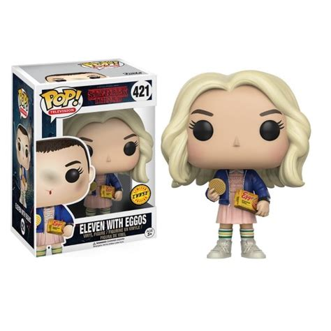 lady gaga action figures toys bobble heads funko pop stranger things eleven eggos with chase mini