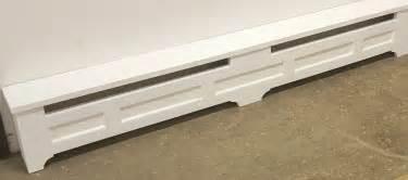 Water Heating Baseboard Radiators Water Baseboard Heaters