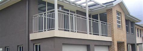 Aluminium Handrails Sydney aluminium railings sydney sydney aluminium railings products services kwikfynd