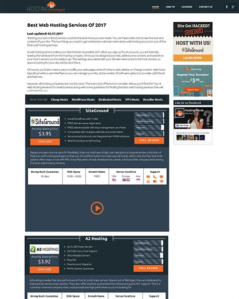 best web hosting services best web hosting services is a front end development of