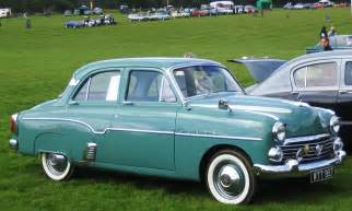 How To Get To Vauxhall By File Vauxhall Velox Ca 1953 In Hertfordshire Jpg