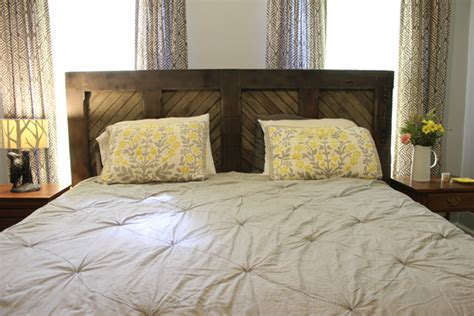 diy king headboards diy headboard for king size beds ideas