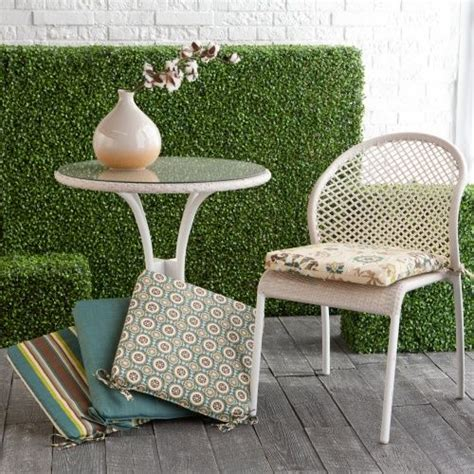 Small Bistro Chair Cushions 115 Best Images About Balcony Garden On Pinterest Gardens The Balcony And Planters