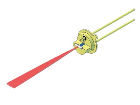 pulsed laser diode 1550 nm pulsed laser diodes with integrated fac optics