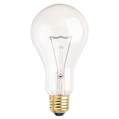 200 watt light bulb westinghouse a23 200 watt medium base incandescent l