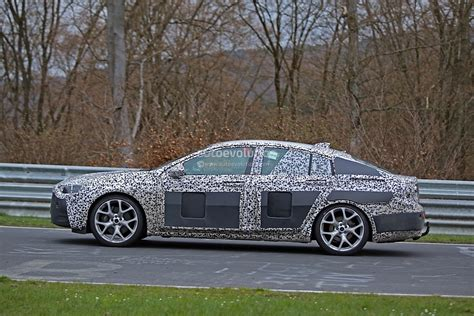 opel insignia 2017 opc 2017 opel insignia spied has opc wheels and cadillac