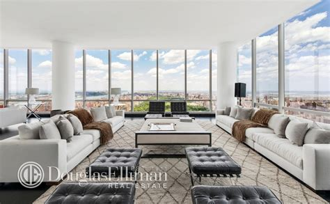 Homes For Sale With Floor Plans 57 million newly listed penthouse in the exclusive one57