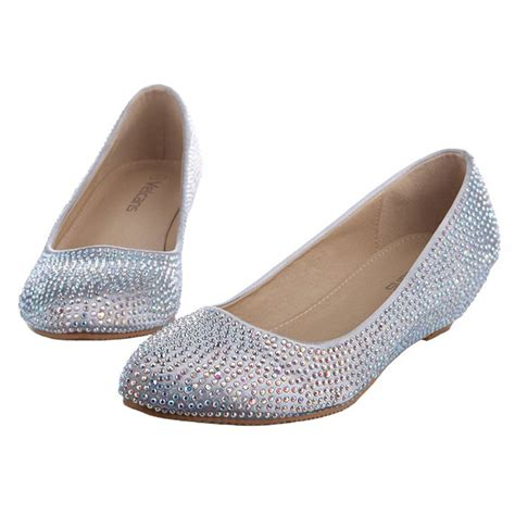 homecoming shoes flats flat prom shoes smart wide width shoes