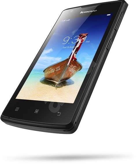 Lenovo A1000 Phone lenovo a1000 dual sim mobile phone alzashop
