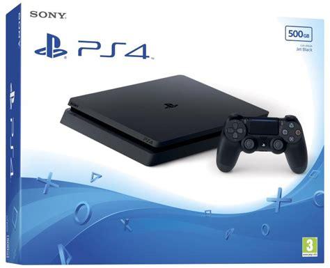 playstation 4 500gb console playstation 4 slim 500gb console gamestop