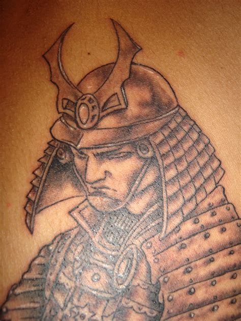 japanese warrior tattoos 32 samurai warrior