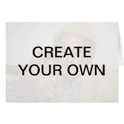make gift cards for my business create your own greeting card zazzle