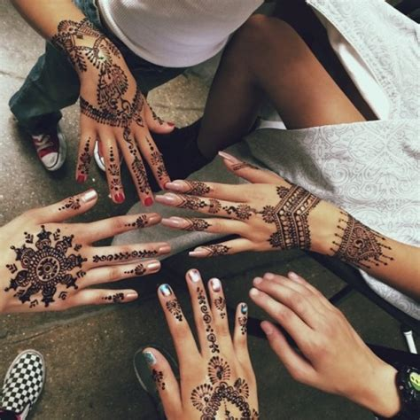 henna tattoo on tumblr henna on hand tumblr