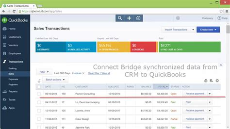 microsoft crm workflow quickbooks and dynamics crm order invoice workflow by