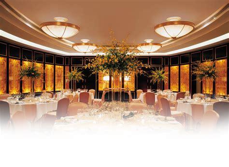 shangri la restaurant wedding package wedding package offer in fuzhou shangri la hotel