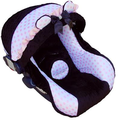 Most Comfortable Toddler Car Seat by Marielynn Boutique Replacement Car Seat Covers For