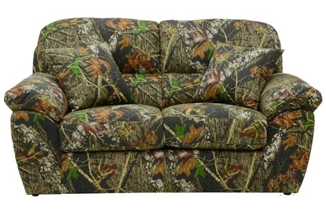 realtree sofa cumberland 2 piece sofa set in mossy oak or realtree
