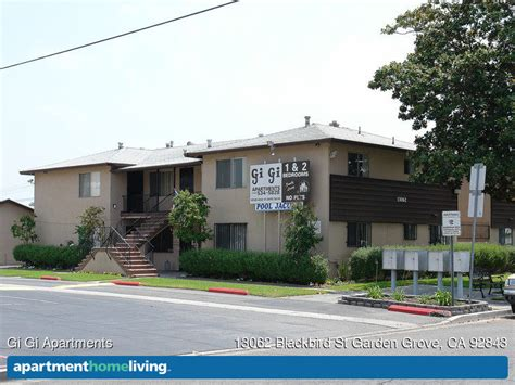 Garden Grove Apartments by Gi Gi Apartments Garden Grove Ca Apartments For Rent