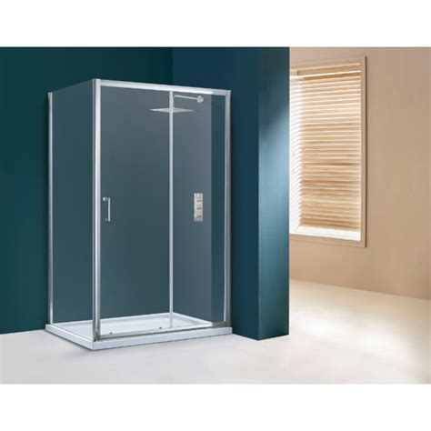 Flair Shower Doors Flair Hydro Side Panel Flair Davies