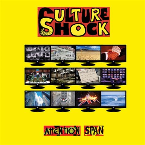 attention span mp3 download culture shock attention span midheaven mailorder