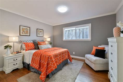 18 top photos ideas for 1 bedroom guest house floor plans house guest bedroom with high ceiling by cindy zillow digs