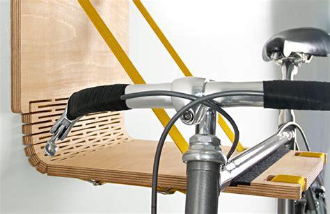 Motorradständer Wippe Selber Bauen by Fahrrad Wandhalterung Holz Fahrrad Wandhalterung Test