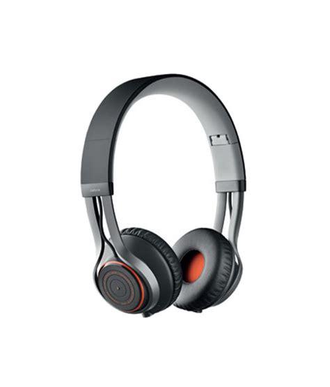 Ok Jabra C jabra revo wireless bluetooth stereo white headphones