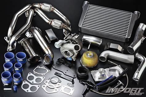 subaru turbo kit greddy t518z tuner turbo kit for scion fr s subaru brz