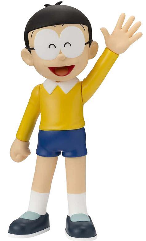 Figure Nobita bandai tamashii nations figuarts zero nobi nobita figure